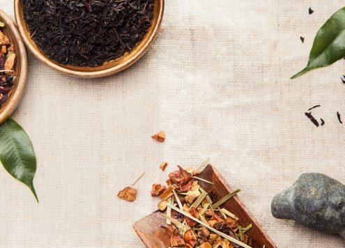 Ernährung in der traditionellen chinesischen Medizin