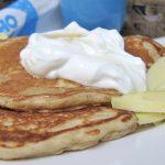 Porridge-Pancakes