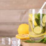 Chia fresca oder Chia iskiate - das Power-Getränk zum Abnehmen