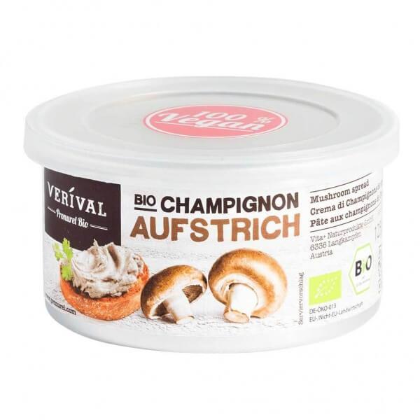 Verival Champignon Aufstrich