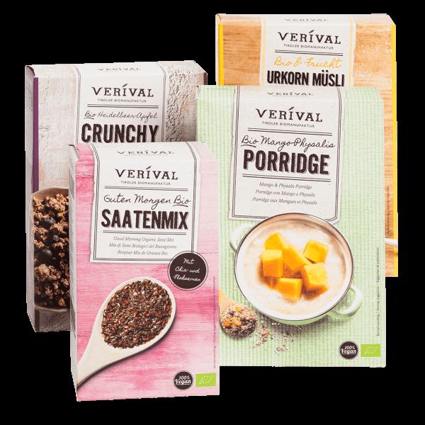Verival Vegan´s Choice