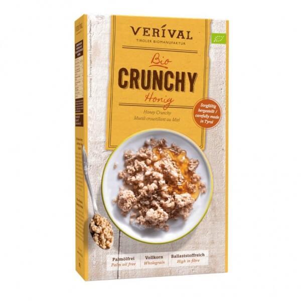 Verival Honig Crunchy