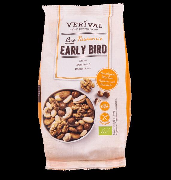 Verival Early Bird Nussmix