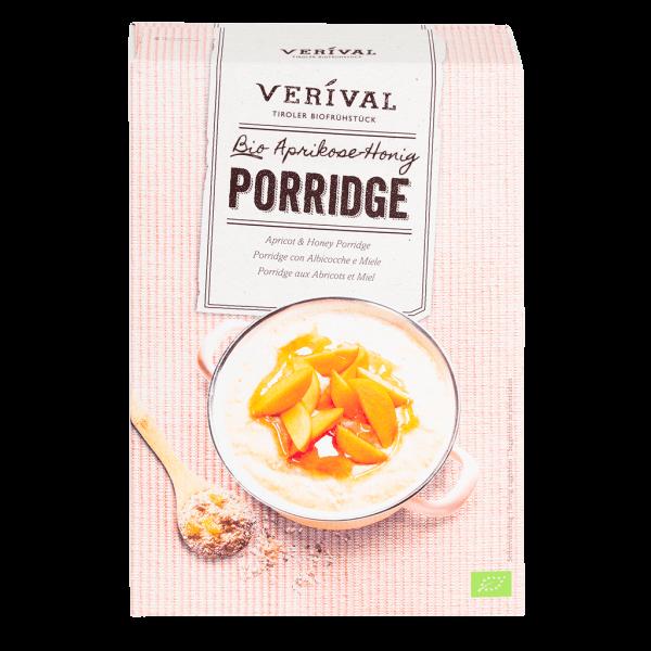 Verival Aprikose-Honig Porridge