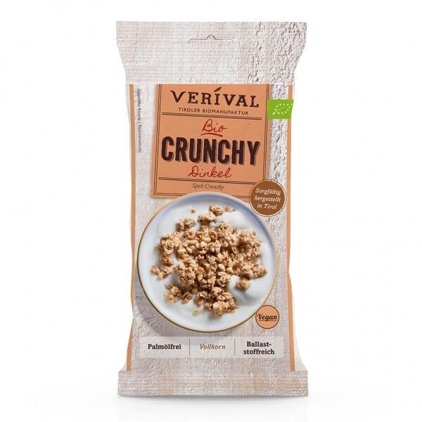 Verival Spelt Crunchy 55g