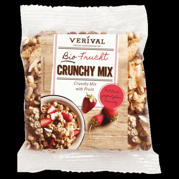 Frucht Crunchy Mix 45g