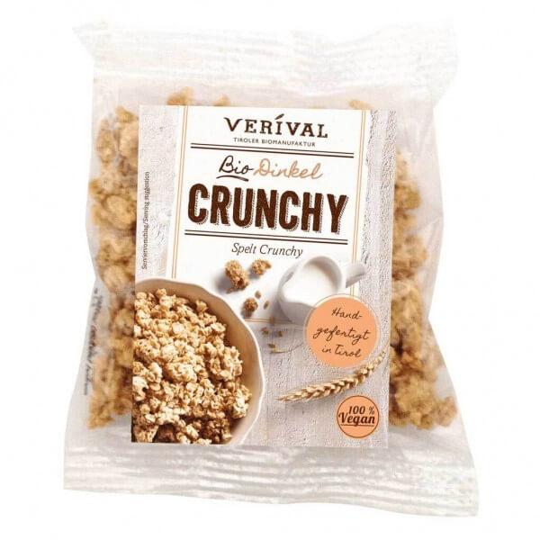 Verival Dinkel Crunchy 70g