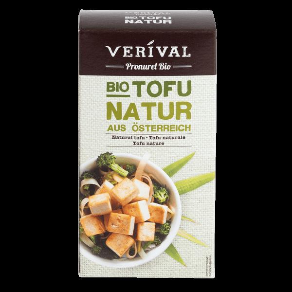 Verival Tofu natur