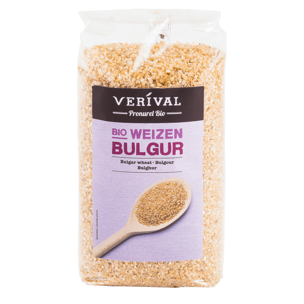 Verival Bulgur