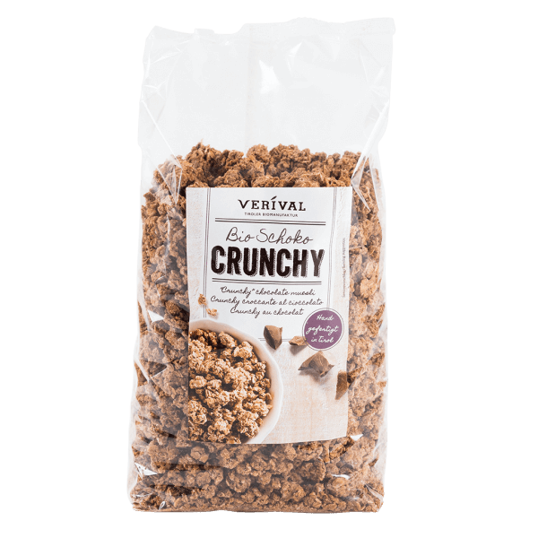 Verival Schoko Crunchy 1500g