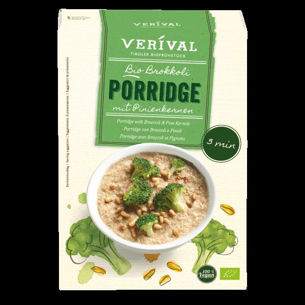 Brokkoli Porridge