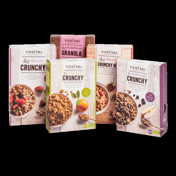 Verival Brunch'n'Crunch