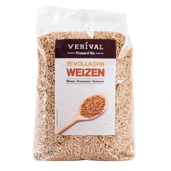Verival Weizen