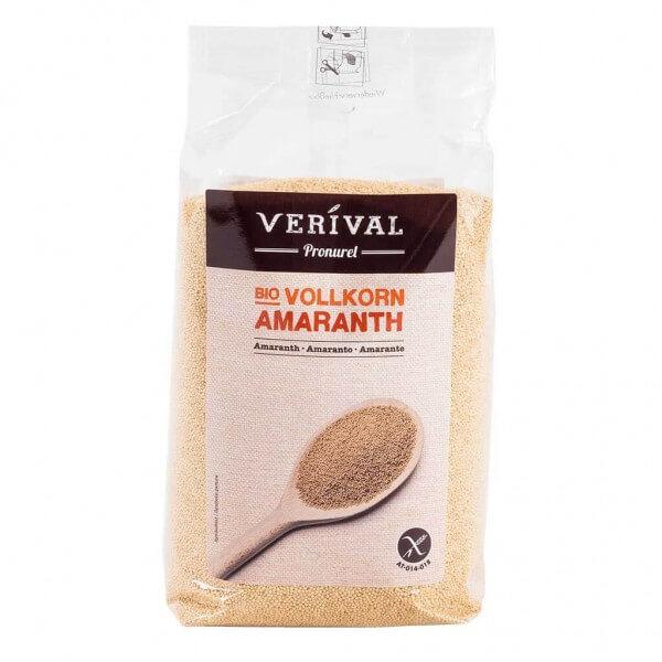 Verival Amaranth