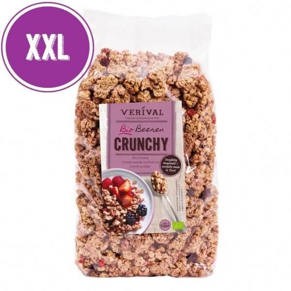 Beeren Crunchy 1400g