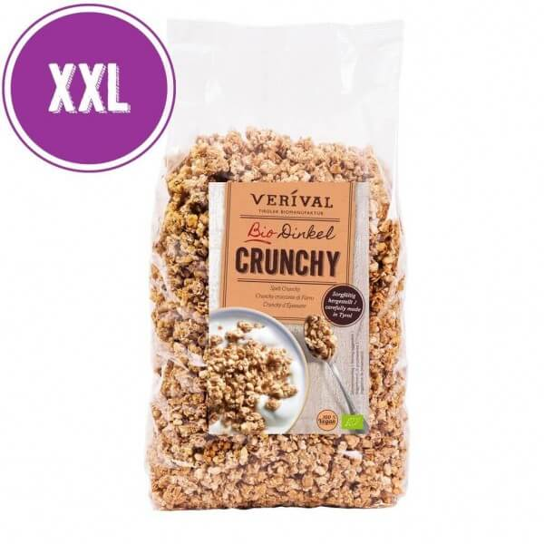Verival Dinkel Crunchy 1400g