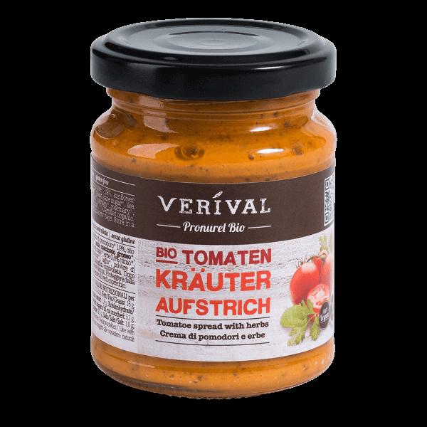 Verival Tomaten-Kra?uter Aufstrich