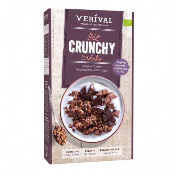 Verival Schoko Crunchy