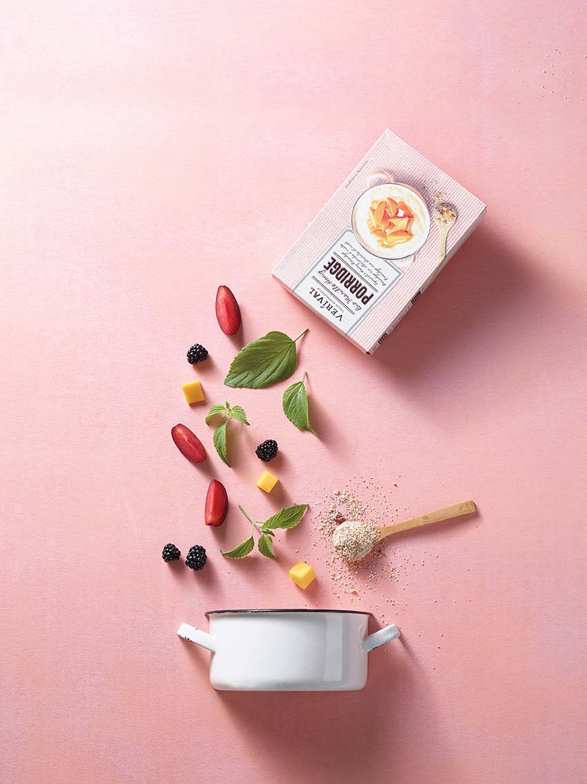 Verival Porridge for print