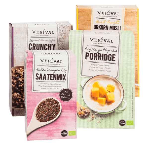 Verival Vegan´s Choice