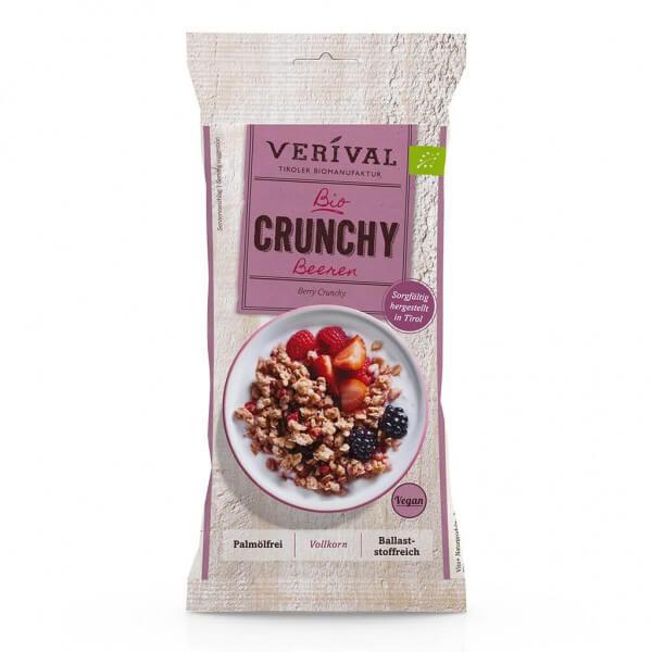 Verival Berry Crunchy 55g