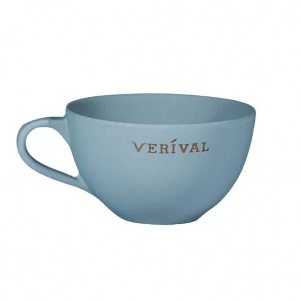 Verival Porridge-Tasse pastellblau