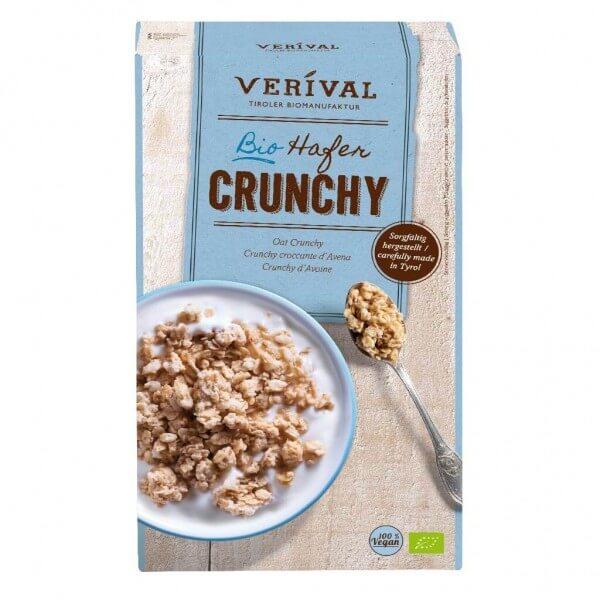 Verival Hafer Crunchy