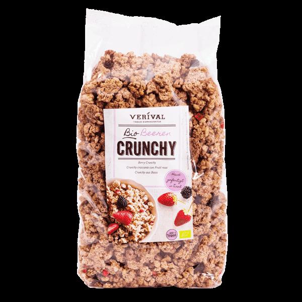 Verival Beeren Crunchy 1400g